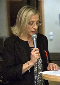 Brigitte DUMONT DRH Adjointe Groupe France Télécom Orange