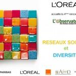 4eme rencontre, Réseaux sociaux d'entreprises et Diversité