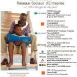 5eme rencontre, Mentorat 2.0 et Réseaux Sociaux d'Entreprise,  un défi intergénérationnel ?