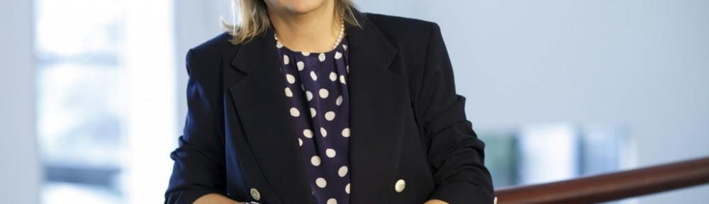 Brigitte DUMONT, Directrice Générale Adjointe des Ressources Humaines Groupe Orange.