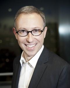 Didier BAICHERE, Directeur des Ressources Humaines, Logica France