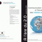 Communication de crise à l'heure des Médias Sociaux