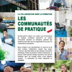 Eclairage de Claire Bussac Crédit Agricole à propos des communautés de pratique