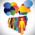 Medias sociaux et relations sociales dans l'entreprise : interview de Franck La Pinta