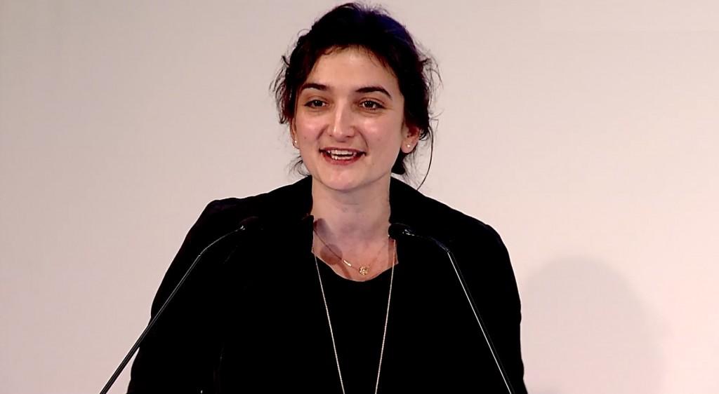 Elise BRUILLON