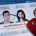 @OBSdesRSE dans  Le Figaro : Réseaux sociaux, les entreprises s'y mettent aussi