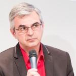 Construire un nouveau dialogue social à l'heure de la transformation numérique, Jean-Luc Molins