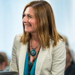 Témoignage sur le RSE comme levier de transformation digitale chez Michelin, Paola Cinelli