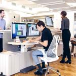 19ème Rencontre: Les nouveaux espaces de travail à l'ère digitale