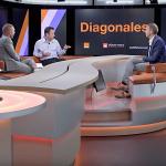 """Diagonales #4 """"Réseaux sociaux d'entreprise : cohésion vs. hyperconnexion"""""""