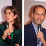 Table ronde : Regards croisés sur la formation, Stéphanie RICCI – AXA et Nicolas ROLLAND – ENGIE