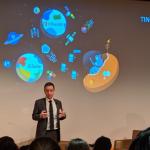 22ème Rencontre: « Réinventer la digital workplace pour transformer  l'expérience collaborateur… »